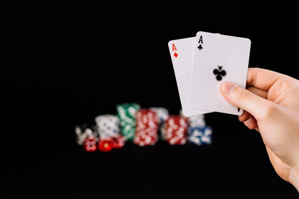 Ruletti on kaikkien kasinoiden vakiovalikoimaa